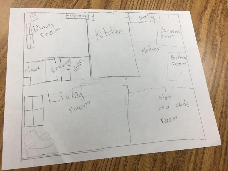 连享会-孩子们画的地图2