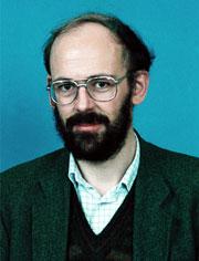 Nicholas J. Cox